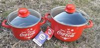 Coca Cola serpe