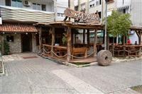 Restorana u centru Bara, Crna Gora