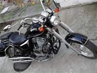 Kinroad XT250-16