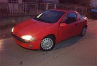 Opel Tigra plin -95