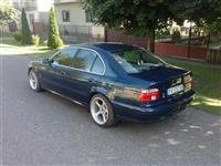 BMW 523i -99 reg do decembra