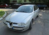 Alfa Romeo 156 2.4 jtd reg -99