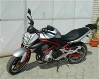 Kawasaki Er6n -06