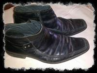 Cipele Metro+Sandale 43 sl.5