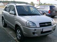 Hyundai Tucson polovni delovi original