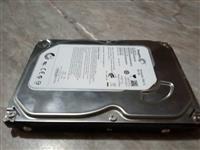 Hard disk Barracuda 7200.12.  500 GB