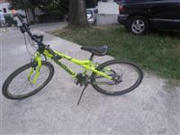 Bicikla za decu od 9-13godina
