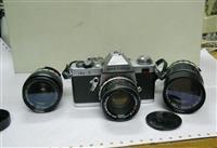 Fotoaparat Miranda dx-3