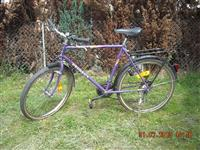 Bicikl peugeot nov, povoljno