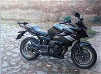 Yamaha XJ6 Diversion -09