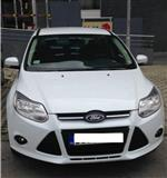 Ford Focus trend 1.6 tdci -12