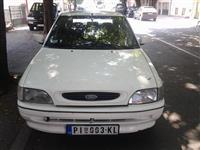 Ford Eskort v ghia, Diesel -93