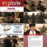 Orkestar za sahranu trubači pleh muzika Srbija
