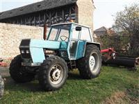 zetor 8045 dupla vuca 1984