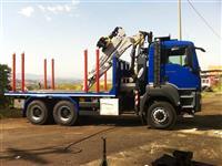 Proizvodnja sanduka i sticara za kamione