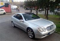 Mercedes-Benz C220 2.2 -02