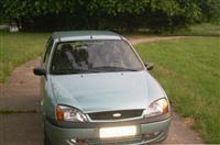 Ford Fiesta 1.8 TDCI 75ks, -00