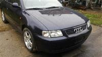 Polovni delovi za Audi A4 i A3