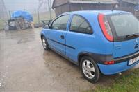 Opel Corsa 1'7 dti  - 01