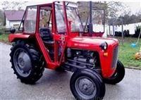 Traktor IMT 539, 2010 HITNO