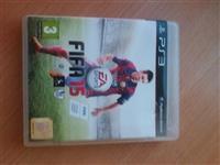 Fifa15 za PS3