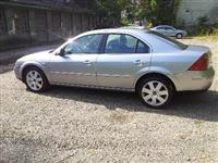 Ford Mondeo TDCi  - 05