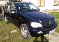 Mercedes ML270 - 03