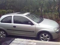 Opel Corsa c 1.0 -02