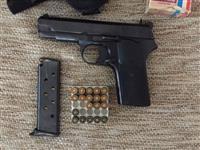 Pistolj CZ M88 Para