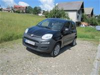 Fiat Panda 4x4 Twin Air Turbo
