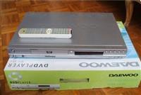 Daewoo DV500 DVD