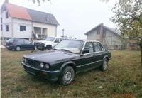 BMW 116 324D -86