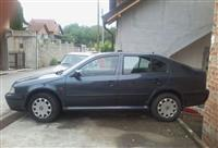 Škoda Octavia 19TDI -99