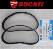 DUCATI MONSTER 900 Camshaft Timing Belts kaisi SET