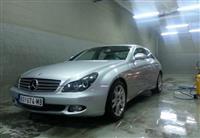 Mercedes-Benz CLS 320 -05
