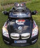 Decji auto na akumulator BMW Z8, AKCIJA NOVO