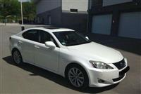 Lexus IS 250 IS 250 -08