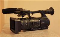 Video kamera Sony HVR-Z5E