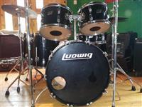 Ludwig Big Beat