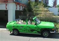 Wartburg 353 Kabriolet -88