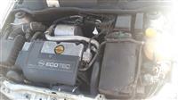Opel Astra G 2.0dti registracija 02/2020