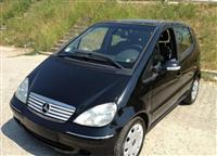 Mercedes Benz A 170 cdi long avantgarde -04