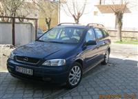 Opel Astra G 1.7 cdti -03