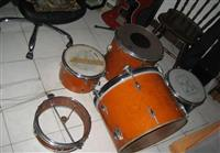 Bubnjevi rasparani