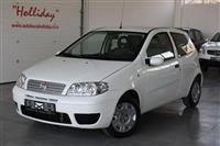 Fiat Punto 1.3 MJET -09