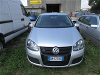 VW GOLF 5 ANNO -08  1,4 BENZINA