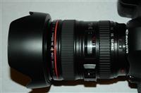 Canon EOS 5D Mark II 21.1 MP kit