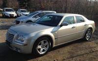 Chrysler 300c 3.0 crd - 07