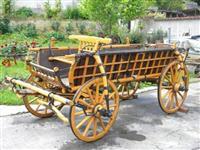 Sremska kola, restaurirana