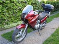 Honda Varadero 125 -03